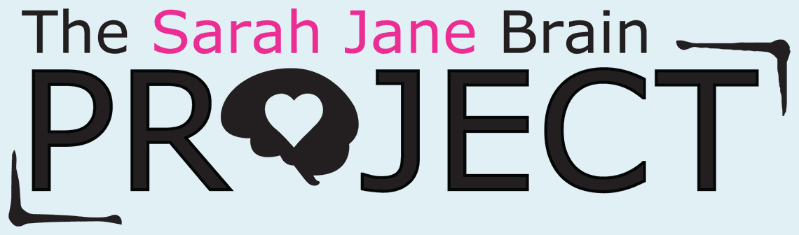 The Sarah Jane Brain Project