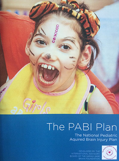 The PABI Plan Cover