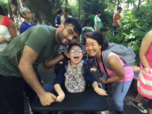 Central Park Zoo Field Trip
