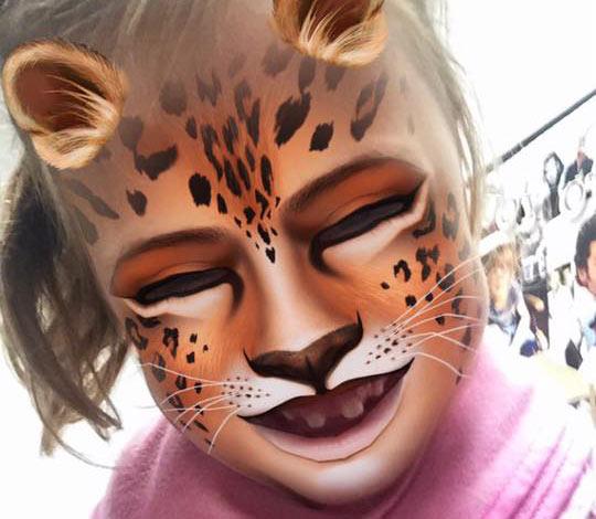 Snapchat Fun!
